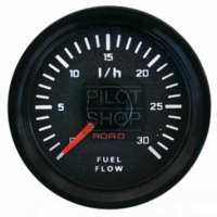 Kraftstoffverbrauchsanzeige Fuel Flow Rate Gauge
