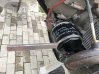 Ölfilterschlüssel für Rotax 912 / 912 S / 914 / 915