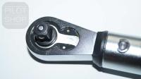 Cleco fasteners / Heftnadel 3,2 mm