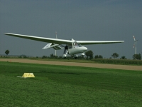 LO-120 Höhenruder-Umlenk-Hebel