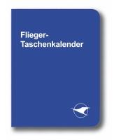 Fliegertaschenkalender 2021