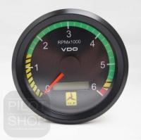 Drehzahlmesser VDO für Rotax