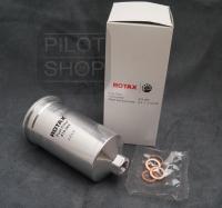 Benzinfilter Rotax 912iS, 915iS