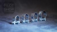 Schlauchschelle für Ölschlauch (17-19 mm)