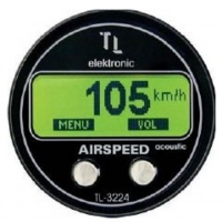digitaler Fahrtmesser TL-3224