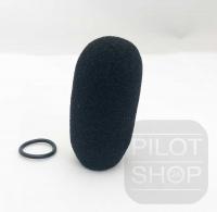 Windschutz Headsetmikrofon