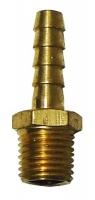 Schlauchfitting ¼ Zoll NPT 6 mm