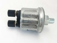 Öldruckgeber VDO für Rotax mit Warnkontakt
