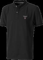 Piloten-Poloshirt
