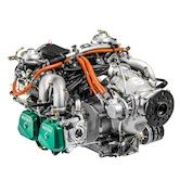 Rotax 912, 912 S, 914 Halteclip Vergasernadel