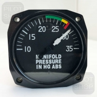 Manifold Pressure