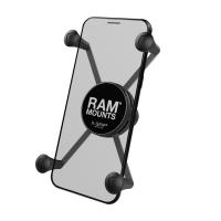 X-GRIP Halter für Smartphone