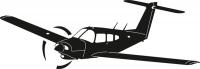 Piper PA-28 RT-201T