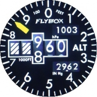 Flybox Oblo 2