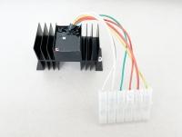 Schicke GR 6b+O Generator Regler mit Überspannungsschutz