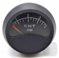CHT-Einzelanzeige