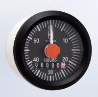 Betriebsstundenzähler mit Minutenanzeige VDO