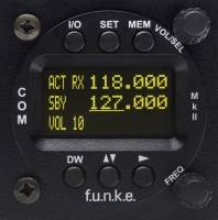 ATR 833-II OLED