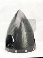 Carbon-Spinner 210 mm