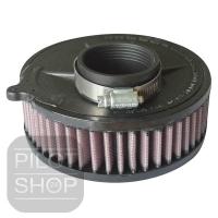 Luftfilter für Rotax 912/912 S Rundfilter