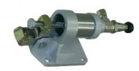 Verstellzylinder senkrecht